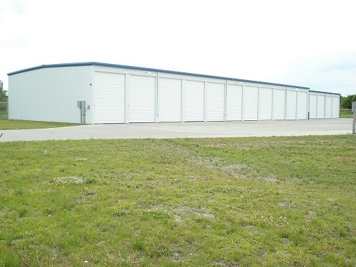 Central Iowa Self Storage